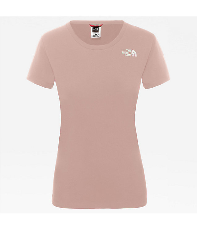 T-SHIRT DONNA NEW PEAK | The North Face