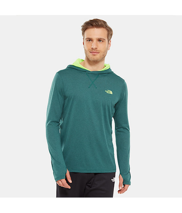 Reactor Kapuzenpullover | The North Face
