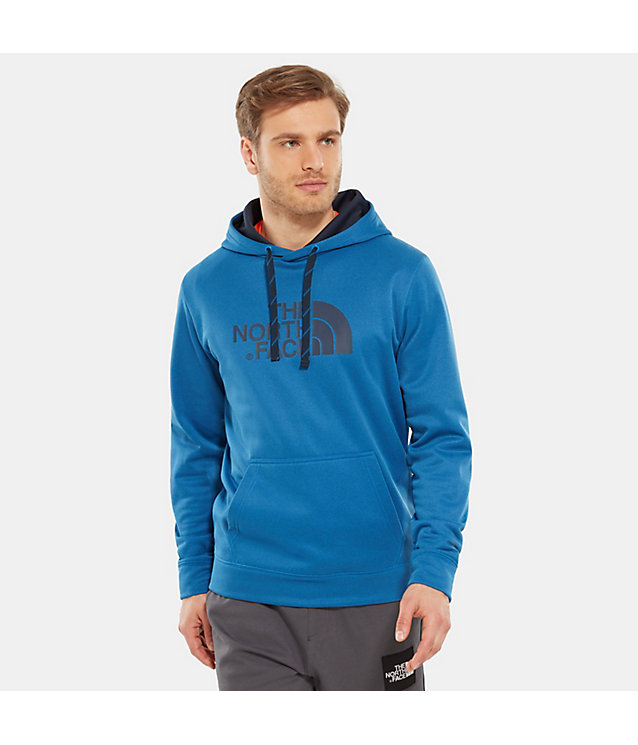 Surgent Halfdome Kapuzenpullover | The North Face