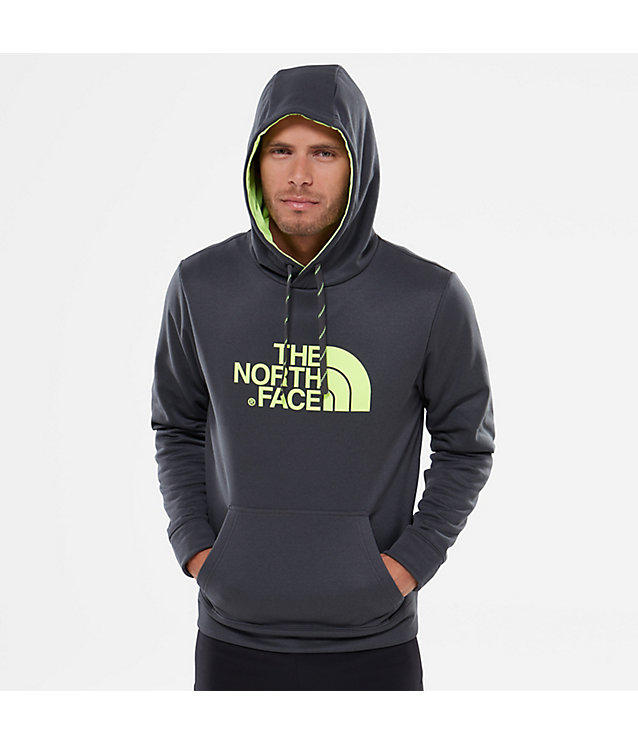 Surgent Halfdome Po Hoodie | The North Face