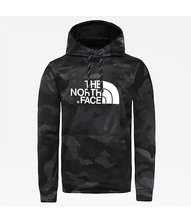 Men's Surgent Halfdome Hoodie | The North Face