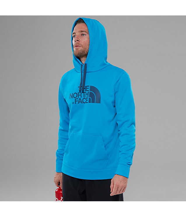 Surgent Halfdome Po Kapuzenpullover | The North Face