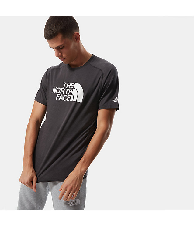 WICKER T-SHIRT MET PRINT VOOR HEREN | The North Face