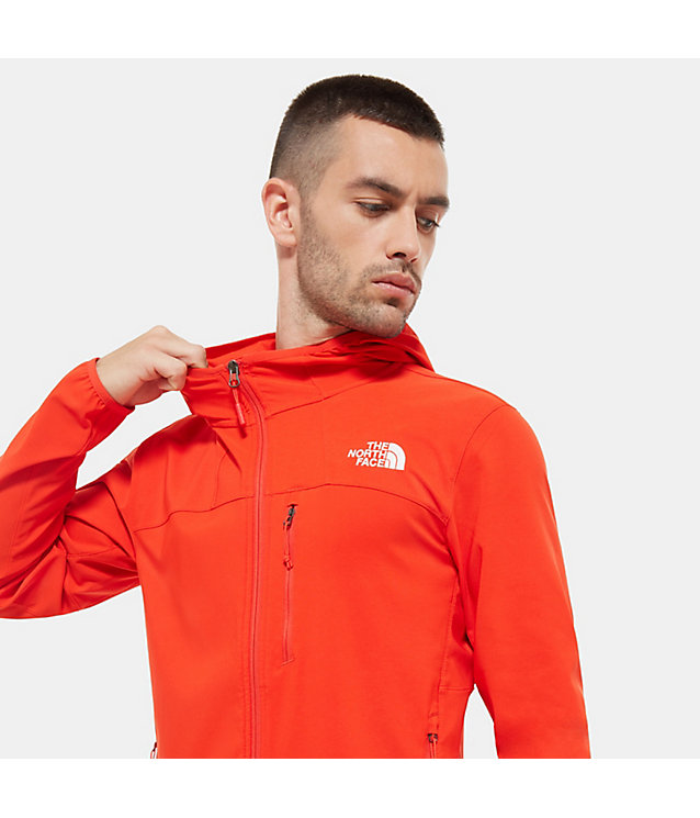 Veste à capuche Nimble pour homme | The North Face