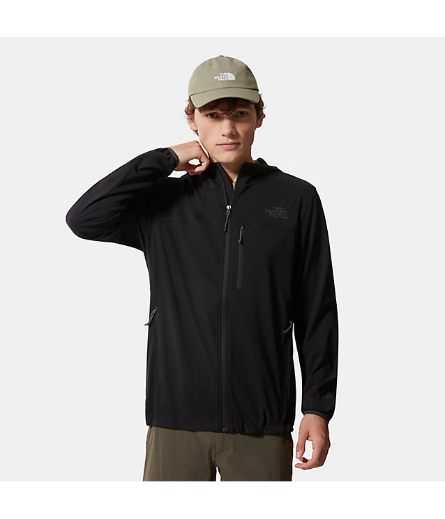 Nimble-hoodie | The North Face