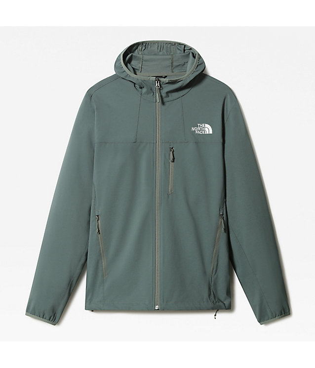 Men's Nimble Hooded Jacket | The North Face