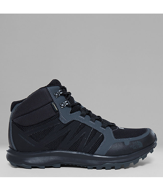 Men's Litewave Fastpack Mid GORE-TEX® Boots | The North Face