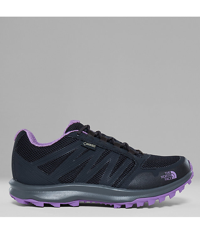 Scarpe da trekking Donna Litewave Fastpack GTX | The North Face