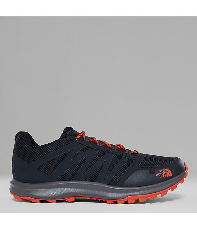 Men's Litewave Fastpack Shoes | The North Face