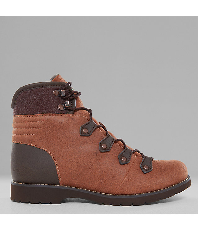 Women's Ballard Boyfriend Boot | The North Face
