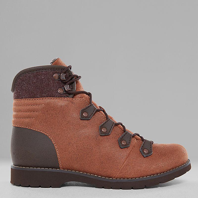 Women's Ballard Boyfriend Boot-
