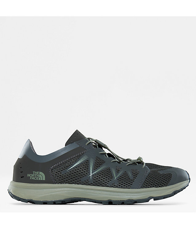 Herren Litewave Flow Lace Schuhe | The North Face
