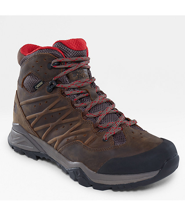 Scarponi Uomo Hedgehog Hike II Mid GORE-TEX® | The North Face