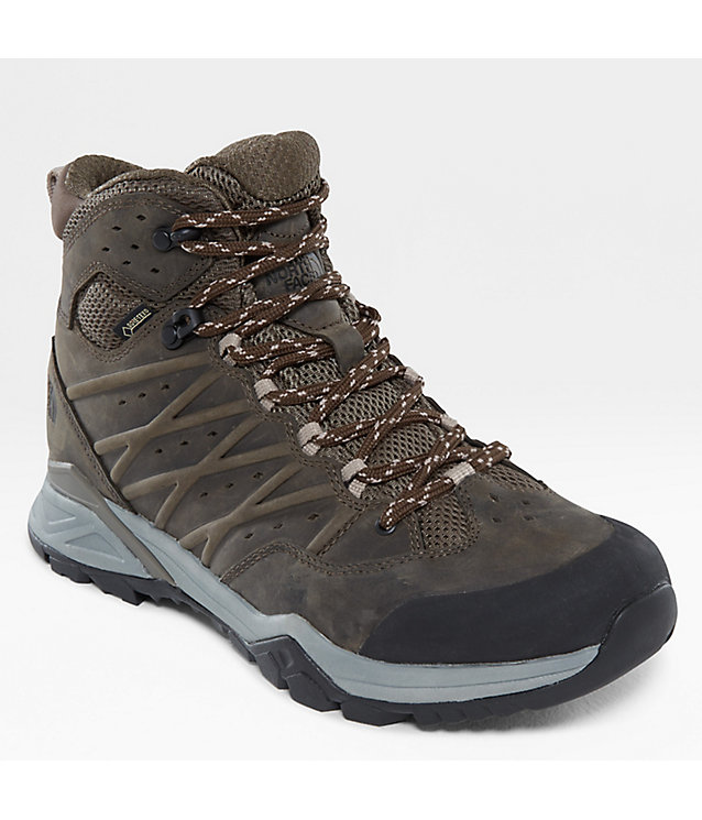 Botas Hedgehog Hike II Mid GORE-TEX® para hombre | The North Face