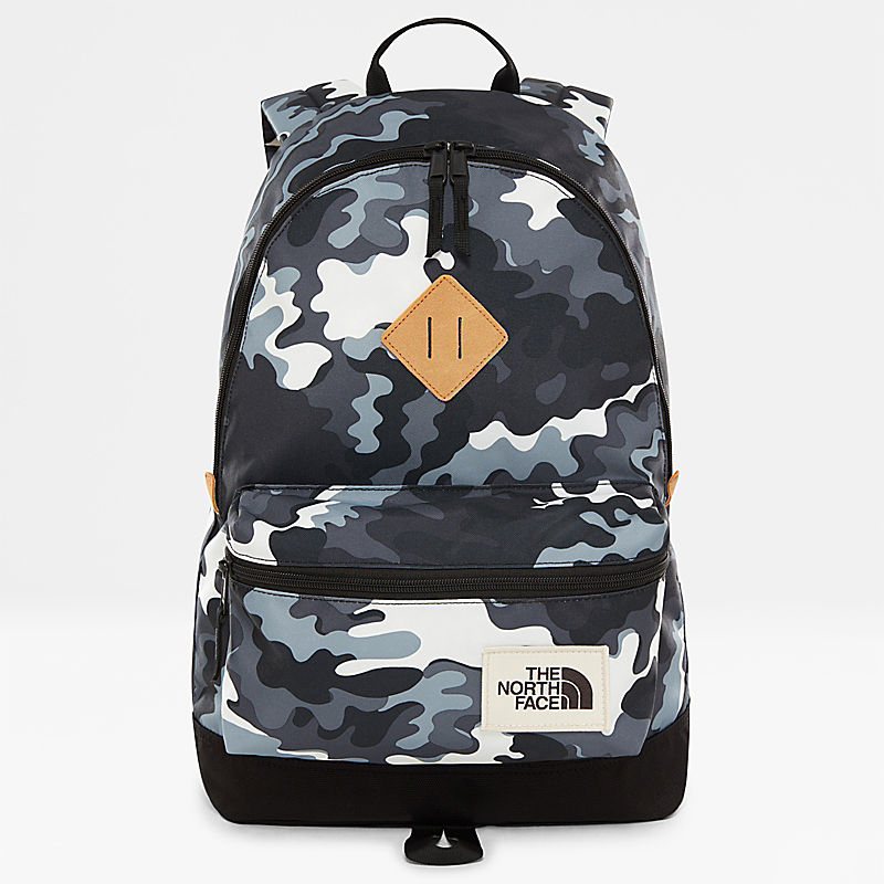 Berkeley Backpack-
