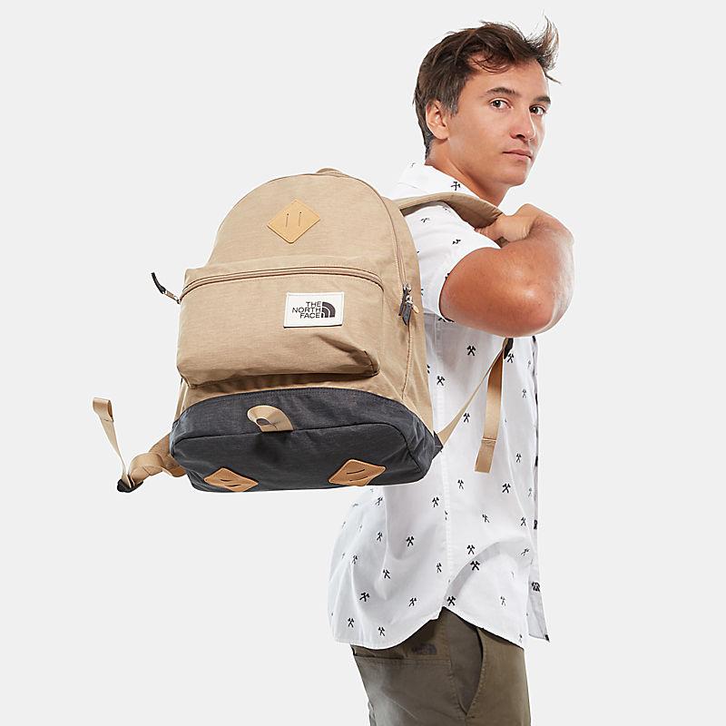 Berkeley Backpack-