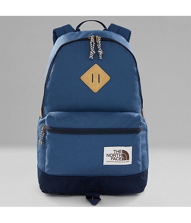 Berkeley Rucksack | The North Face
