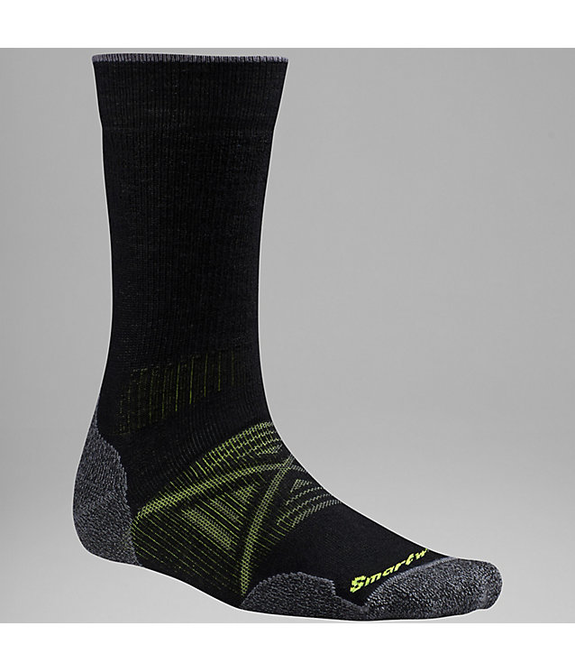 Chaussettes Smartwool Outdoor Medium Crew | The North Face