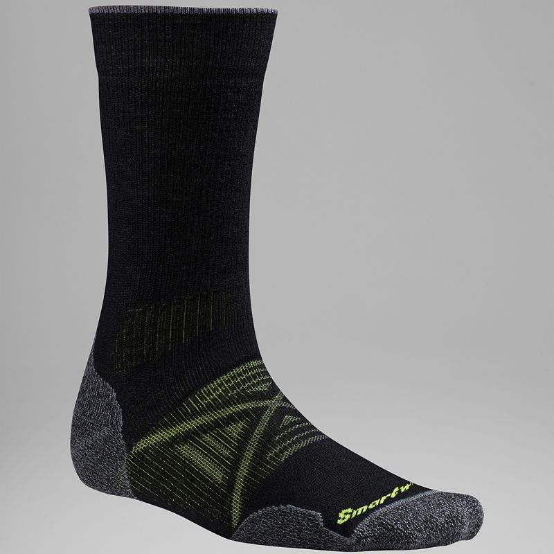 Chaussettes Smartwool Outdoor Medium Crew-