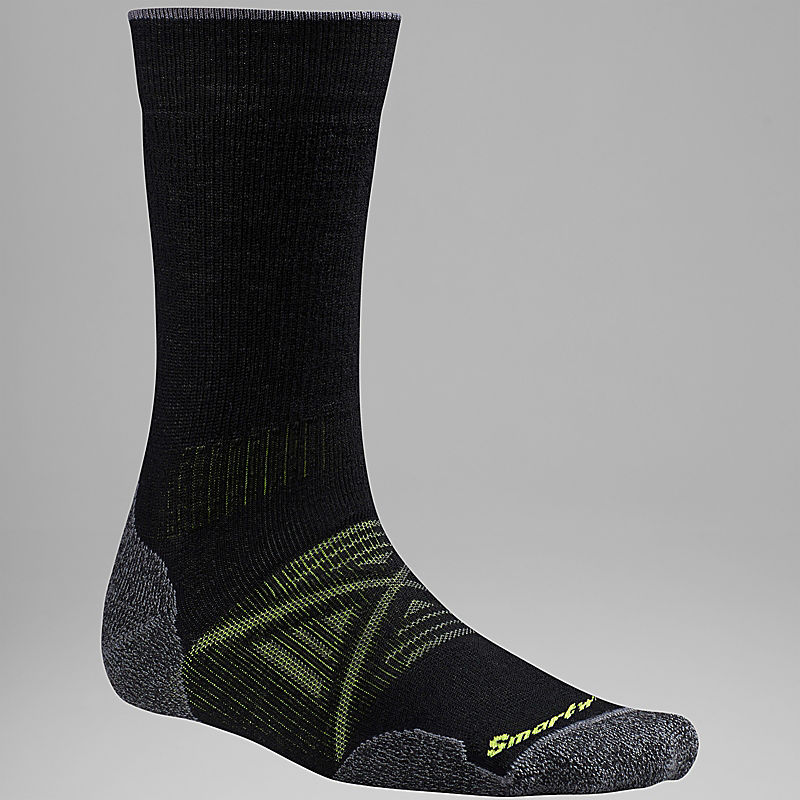 Smartwool Outdoor Medium Crew Socks-