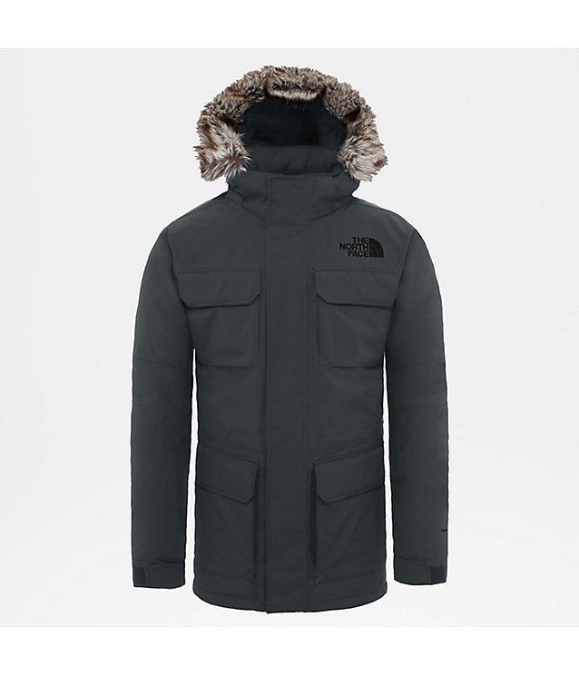 Men's El Norte parka | The North Face