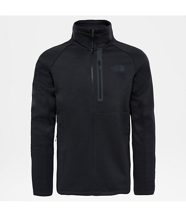 Canyonlands Zip Jacket | The North Face