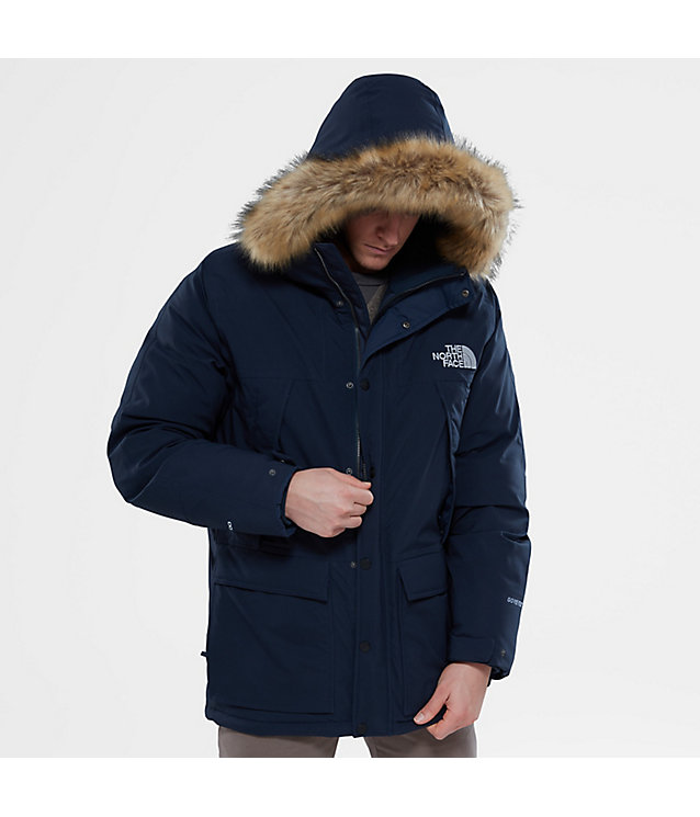 Mountain Murdo GTX® Jacket | The North Face