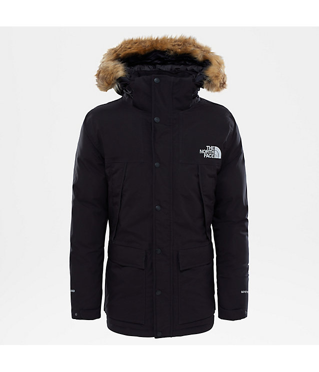 Giaccone Uomo Mountain Murdo GORE-TEX® | The North Face