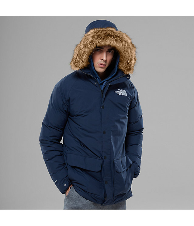 Serow Jacke | The North Face