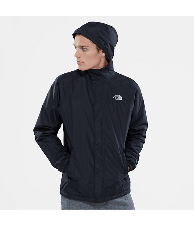 Berkeley Insulated Shell Jacket | The North Face