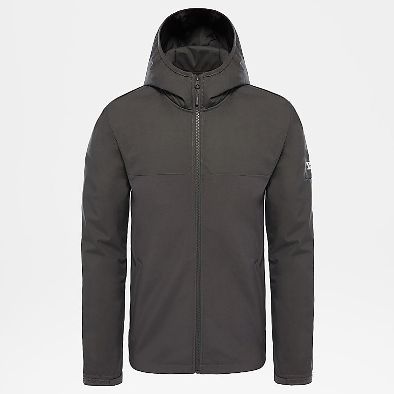 West Peak Softshell Jacket-