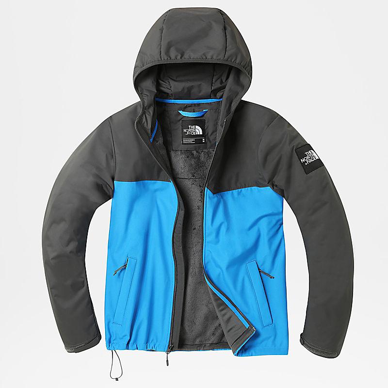 West Peak Softshell Jacket-