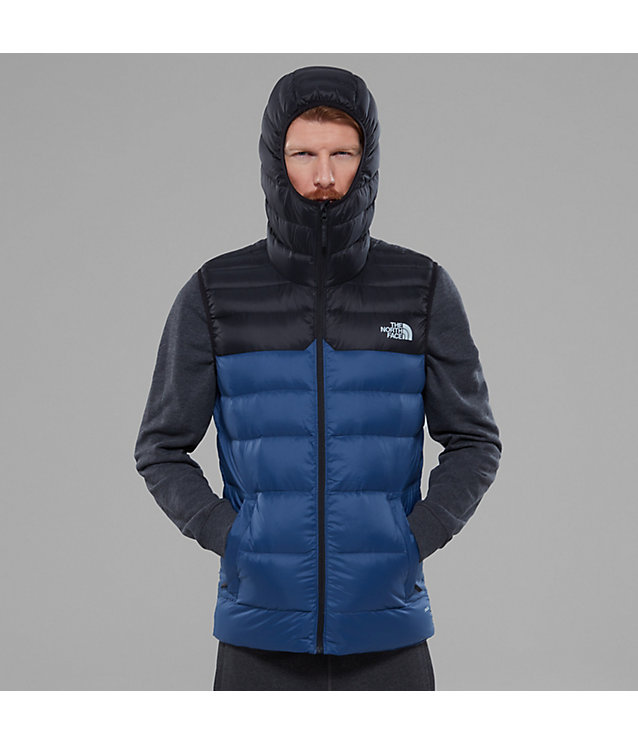 West Peak Down Vest | The North Face
