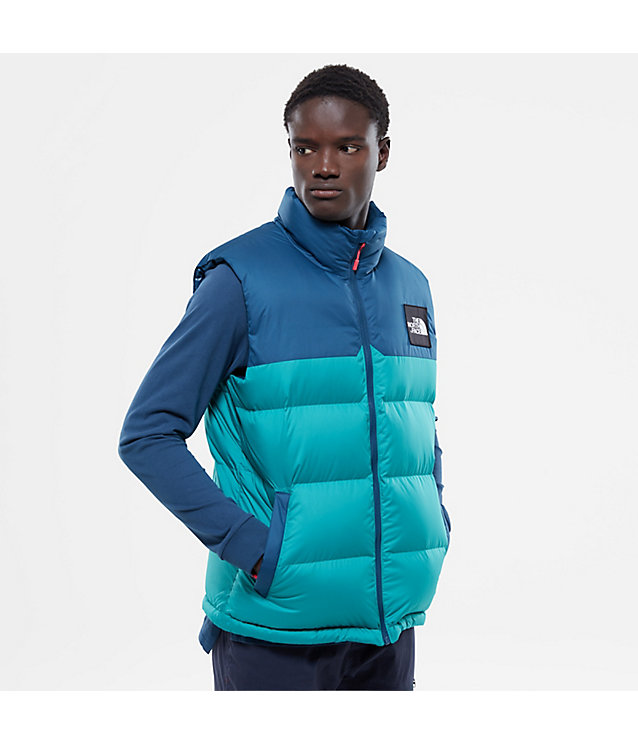 1992 Nuptse Weste | The North Face