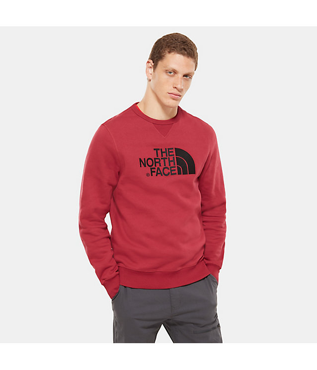 Drew Peak Crew Pullover | The North Face