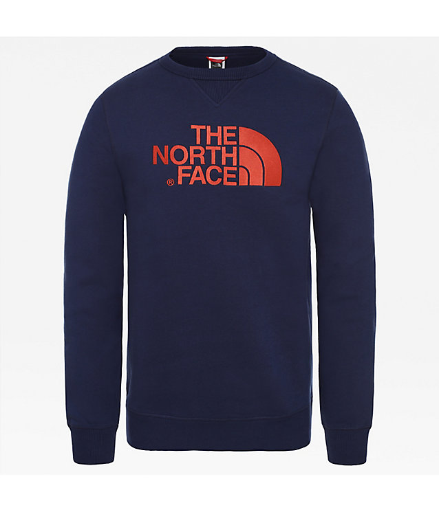 Men's Drew Peak Pullover | The North Face
