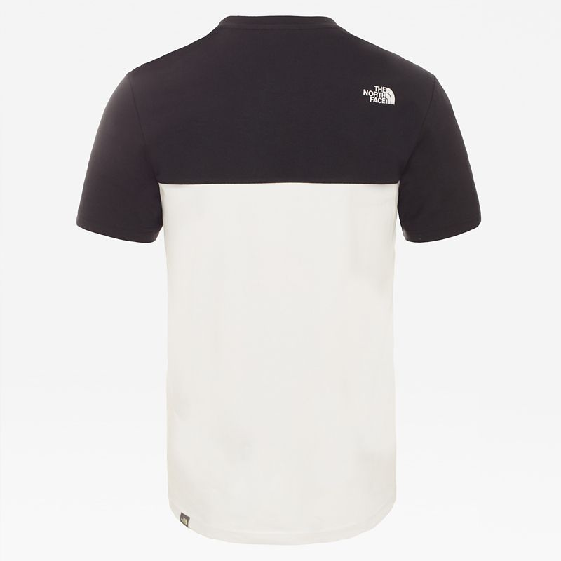 T-shirt West Peak-