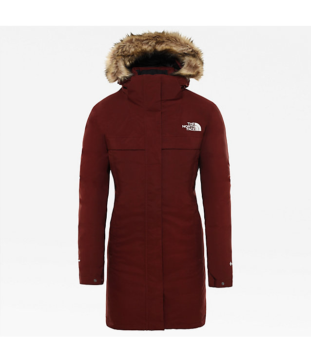 Parka Donna Cagoule GORE-TEX® | The North Face