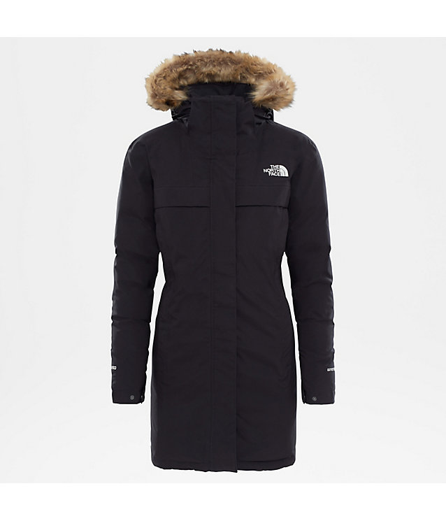 Women's Cagoule GORETEX® Parka | The North Face