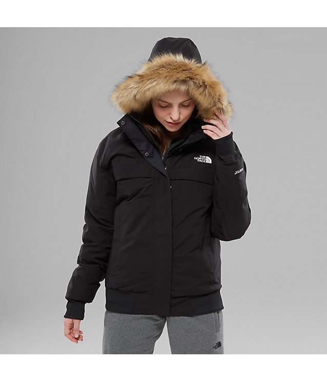 Giacca bomber in piumino Cagoule GORE-TEX® | The North Face