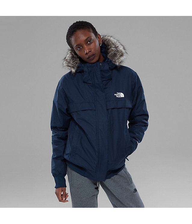 Blouson ThermoBall™ Cagoule | The North Face