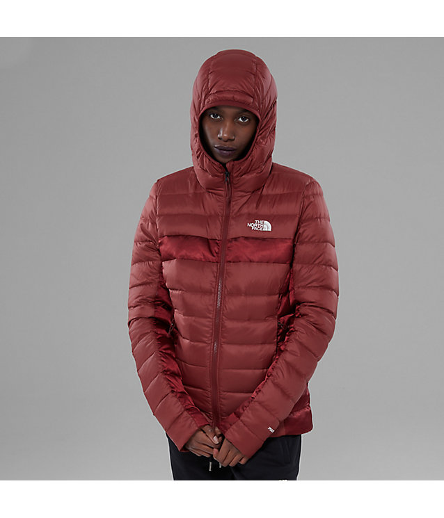 Micro Cagoule Down Jacket | The North Face
