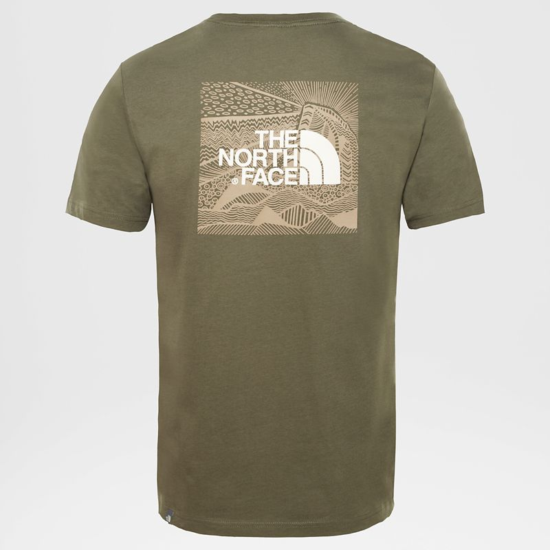 Redbox Celebration T-Shirt-