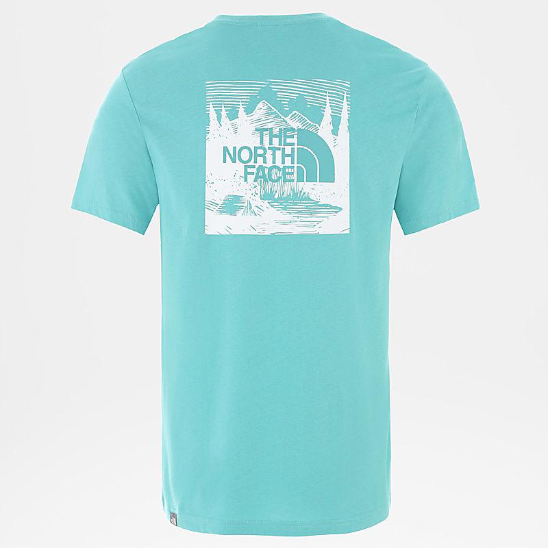Men's Redbox Celebration T-Shirt-