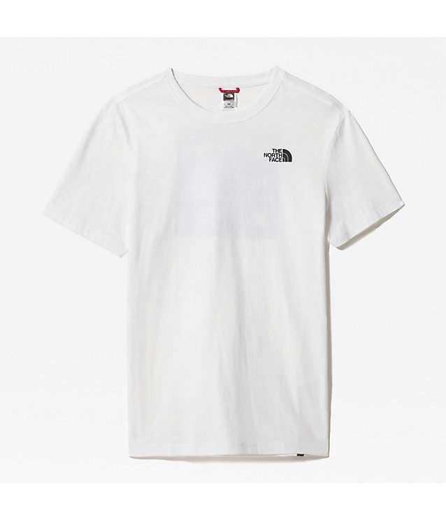 MEN'S REDBOX CELEBRATION T-SHIRT | The North Face