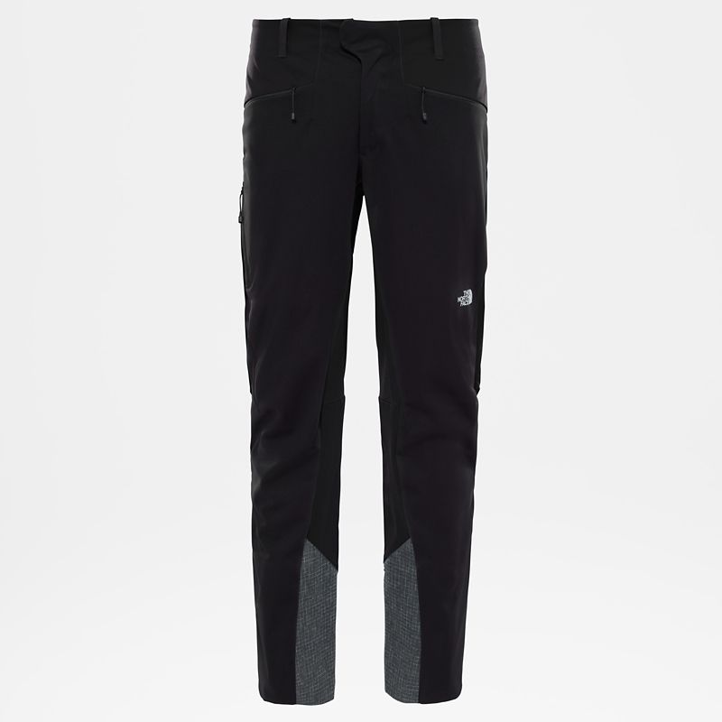 Never Stop Touring Trousers-