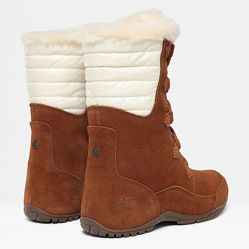 Women's Nuptse Purna II Boots-