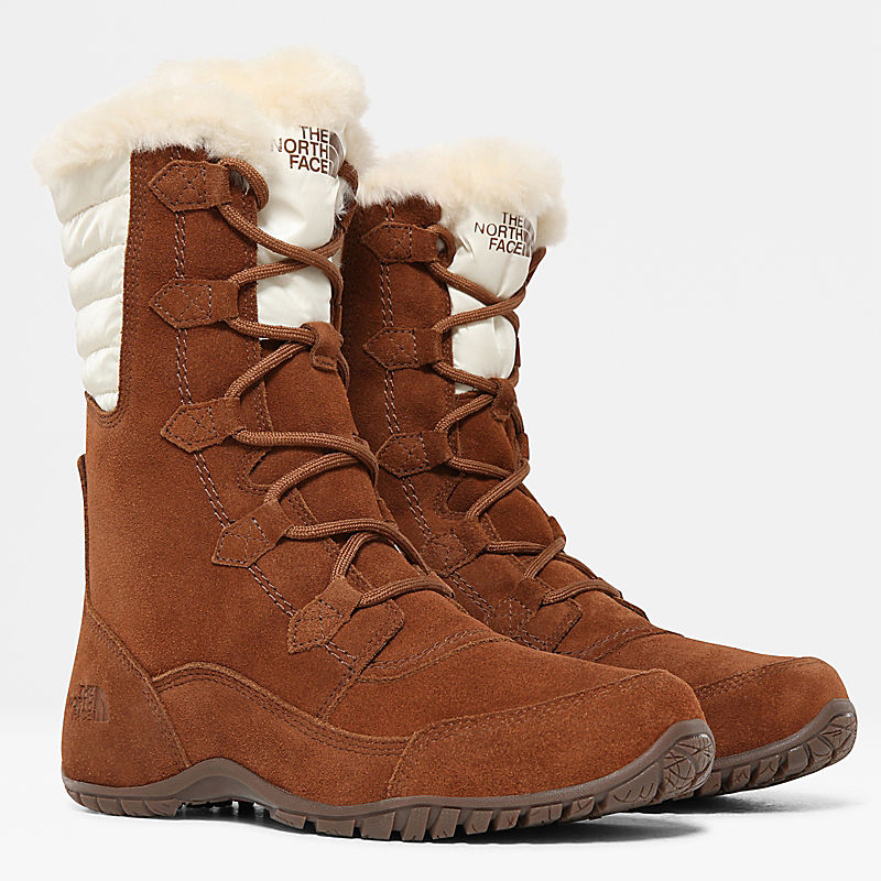 945d4b660 Women's Nuptse Purna II Boots