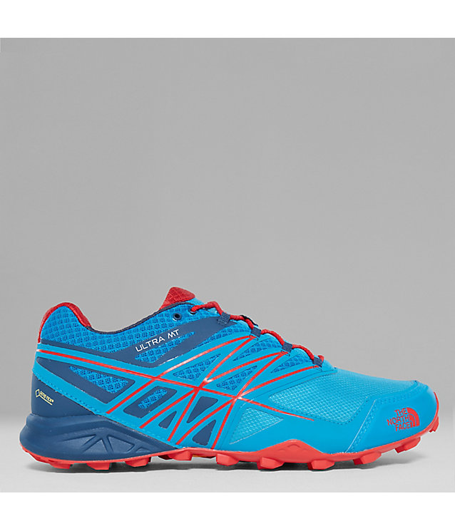 Men's Ultra MT GORE-TEX® Running Shoes | The North Face