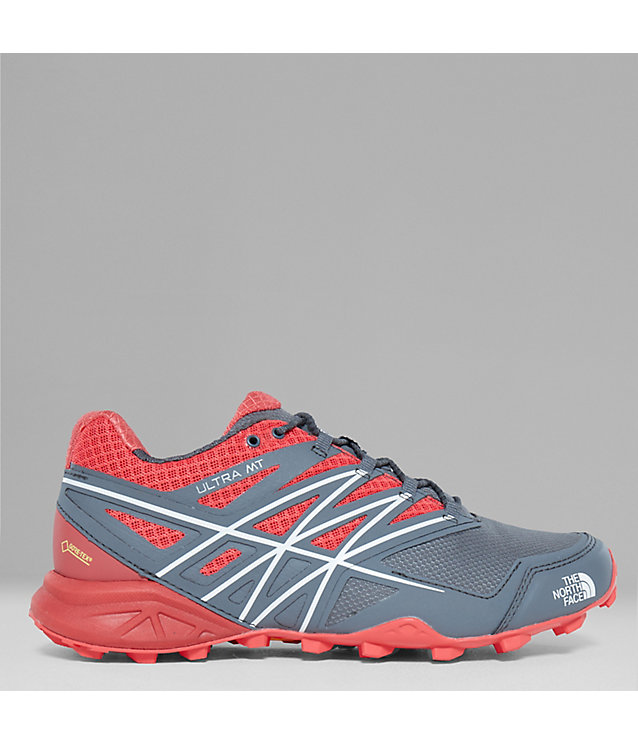 Women's Ultra MT GORE-TEX® Running Shoes | The North Face